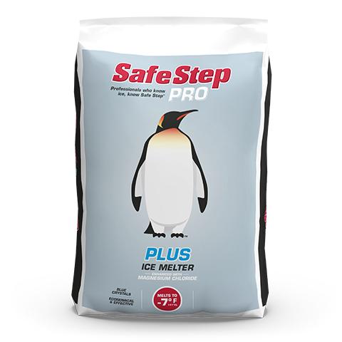 SafeStep Pro Plus