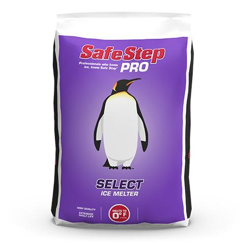 SafeStep Pro Select